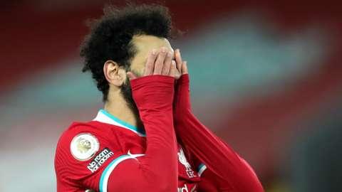 Netikėtas ,,Liverpool'' pralaimėjimas