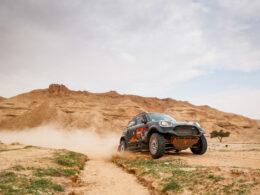 Dakaras - šeštoji diena