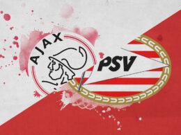 """,,Ajax"""" prieš ,,PSV"""""""