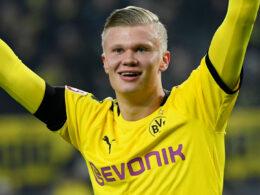 Dortmundas iškovoja pergalę prieš Leipzig