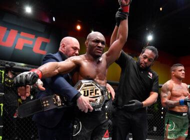 Kumaru Usmanas apgynė čempiono titulą