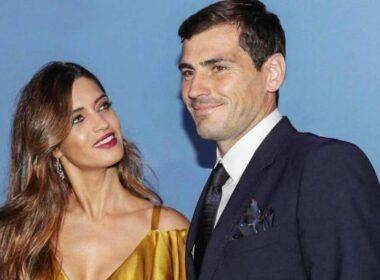 Skiriasi Casillas ir Carbonero
