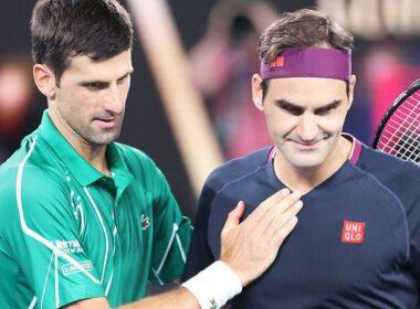 N.Džokovičius pagerino R.Federerio rekordą