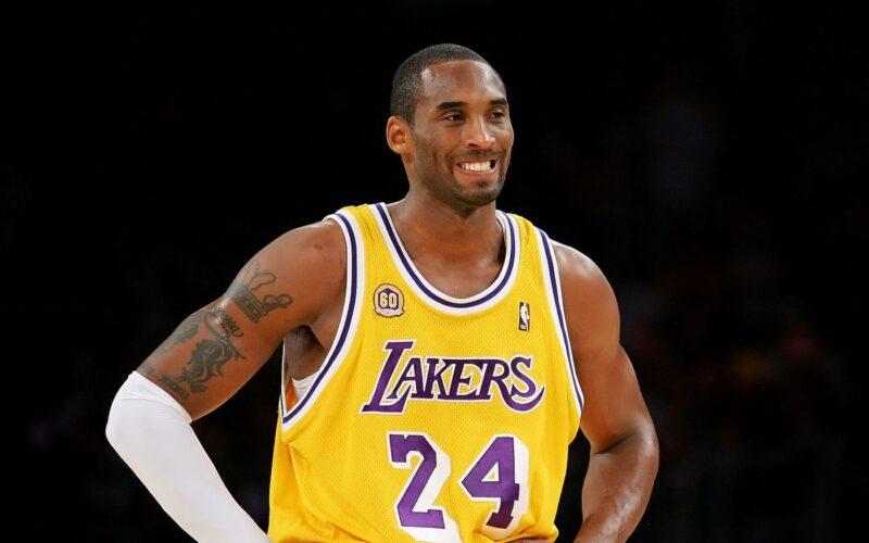 """Legendinis """"Lakers"""" didvyris Kobe"""