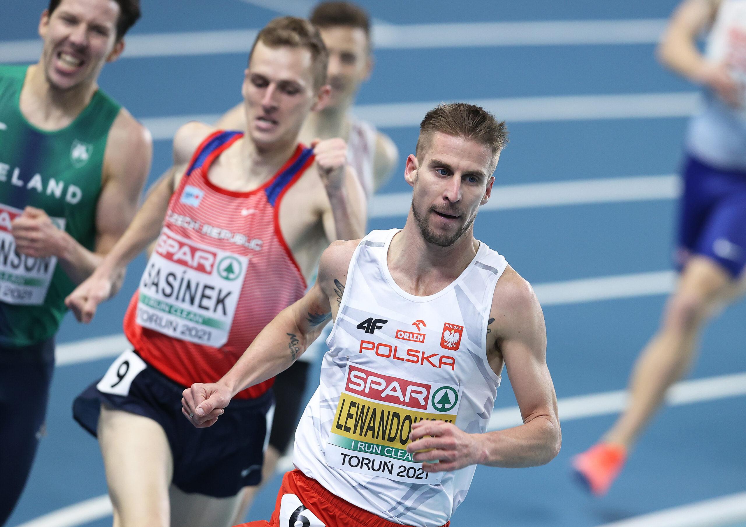 Europos lengvosios atletikos čempionate – sėkmingi lietuvių startai