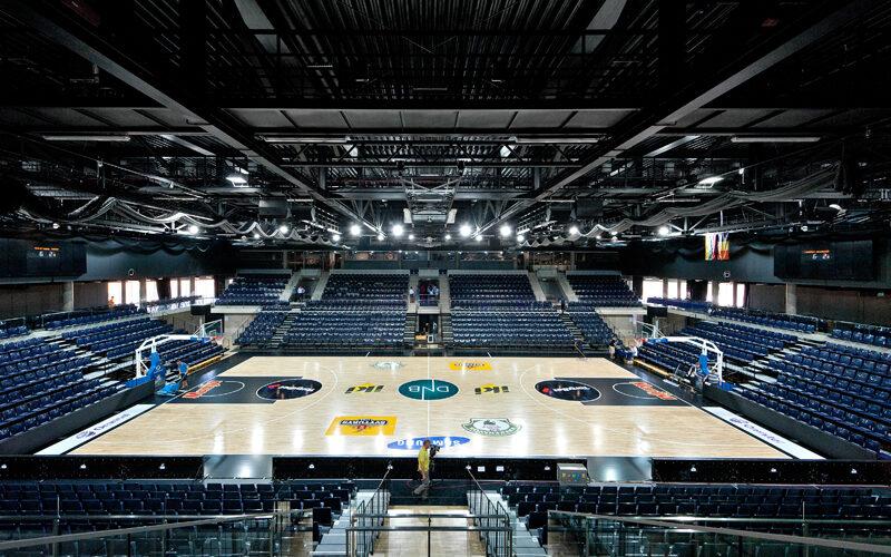 Kėdainių arena