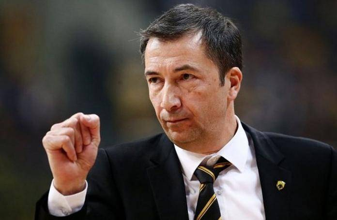 Naujasis Latvijos rinktinės treneris Luca Banchi