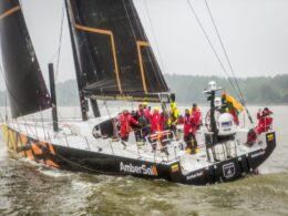Lietuvos buriuotojai stipriausiame pasaulio laivyno sudėtyje