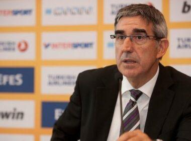 J.Bertameu atiduoda finansines valdžias eurolygos klubams
