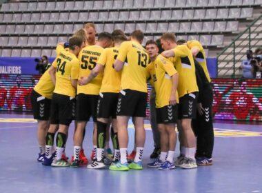 Lietuvos rankininkų Europos čempionate lauks stiprūs varžovai